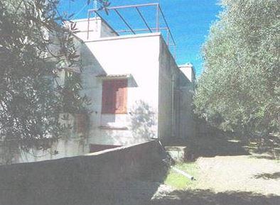 Francavilla Fontana (BR) Contrada Madonna dei Grani SN