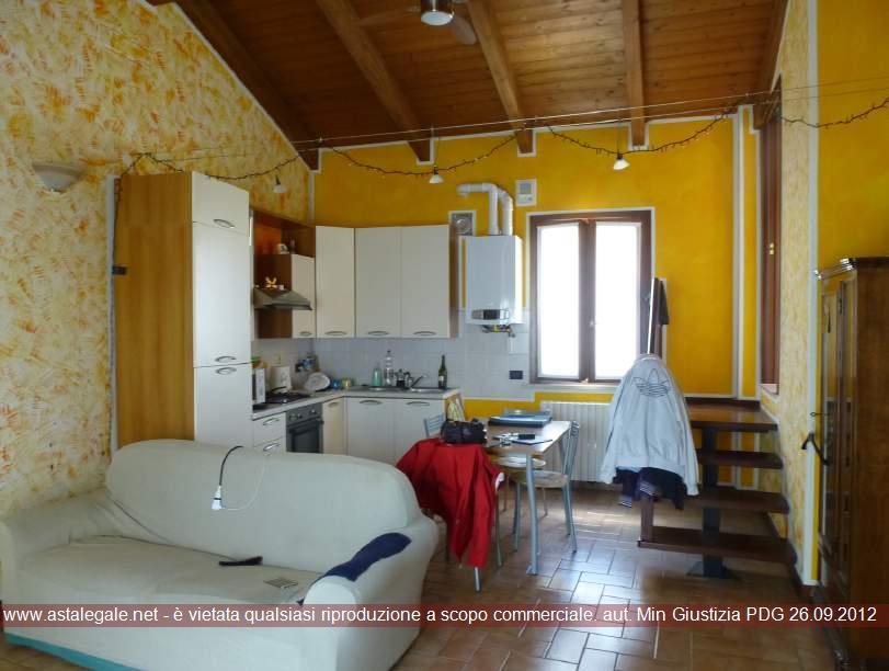 Ostiglia (MN) Via Cavour 20