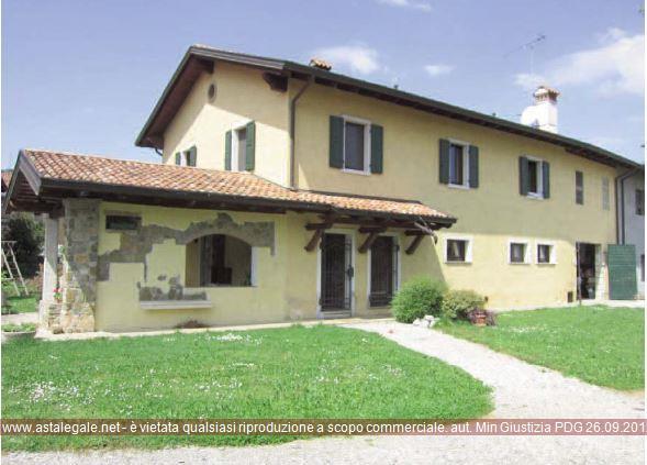 Mariano Del Friuli (GO) Via Roma 1