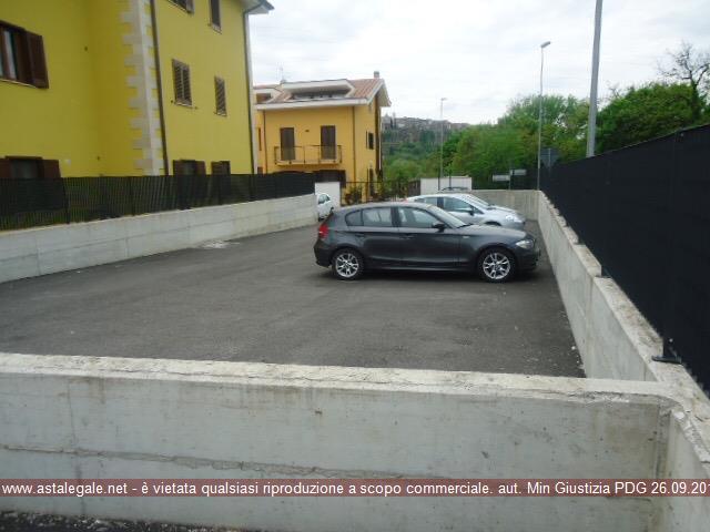 Orte (VT) Localita' Petignano - Via Penna in Teverina  snc
