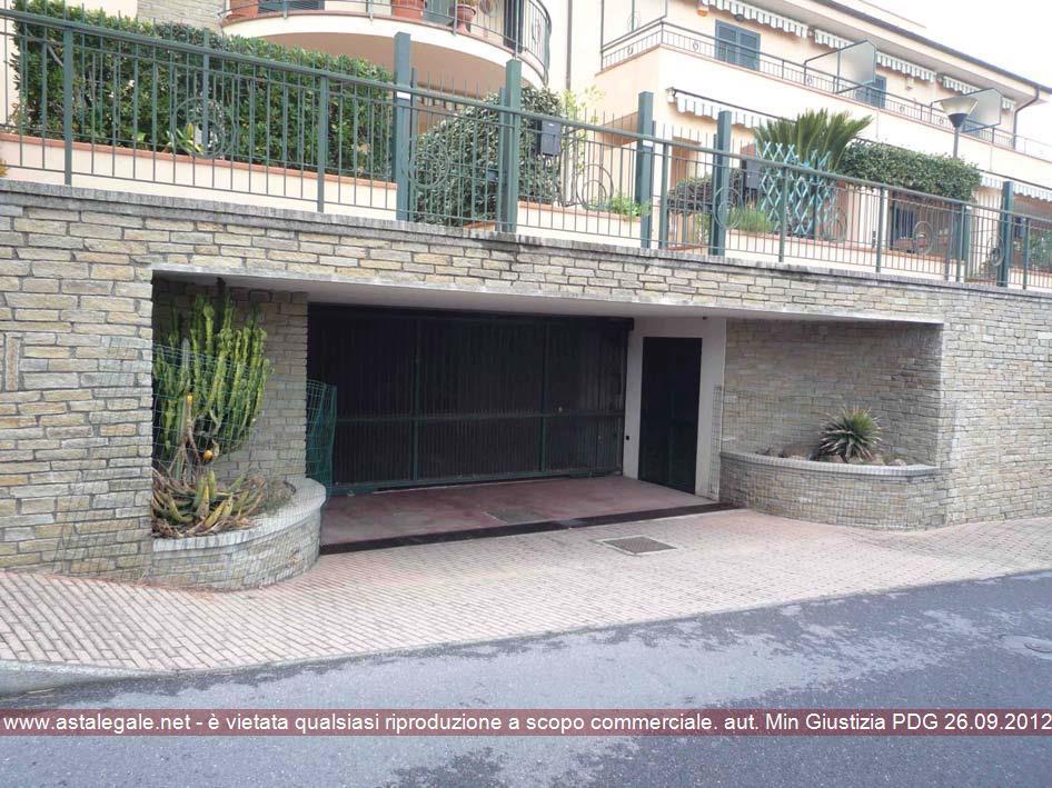 Ceriale (SV) Via Sant'Eugenio 32