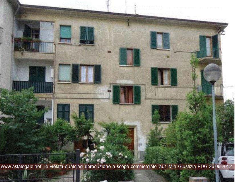 Empoli (FI) Via Michelangelo Buonarroti 47