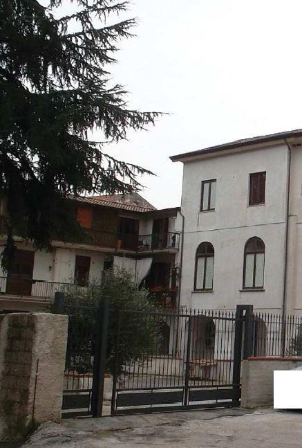 Montoro Superiore (AV) Localita' S. Pietro - Via Roma  55/27