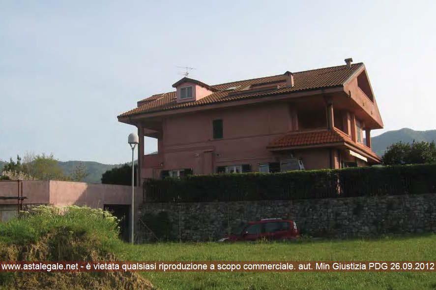 Villanova D'albenga (SV) Localita' Valloni,  via roma  174