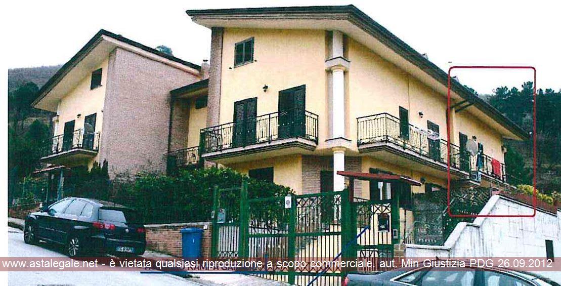 Quadrelle (AV) Via Don Luigi Sturzo  2