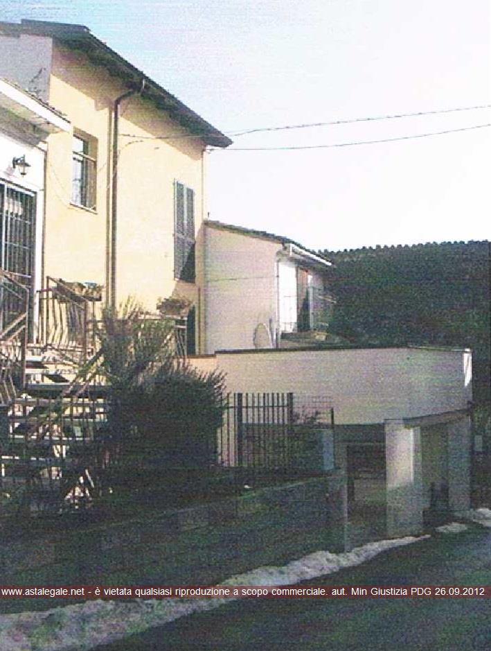 Ziano Piacentino (PC) Via Badenigo Vicobarone 333