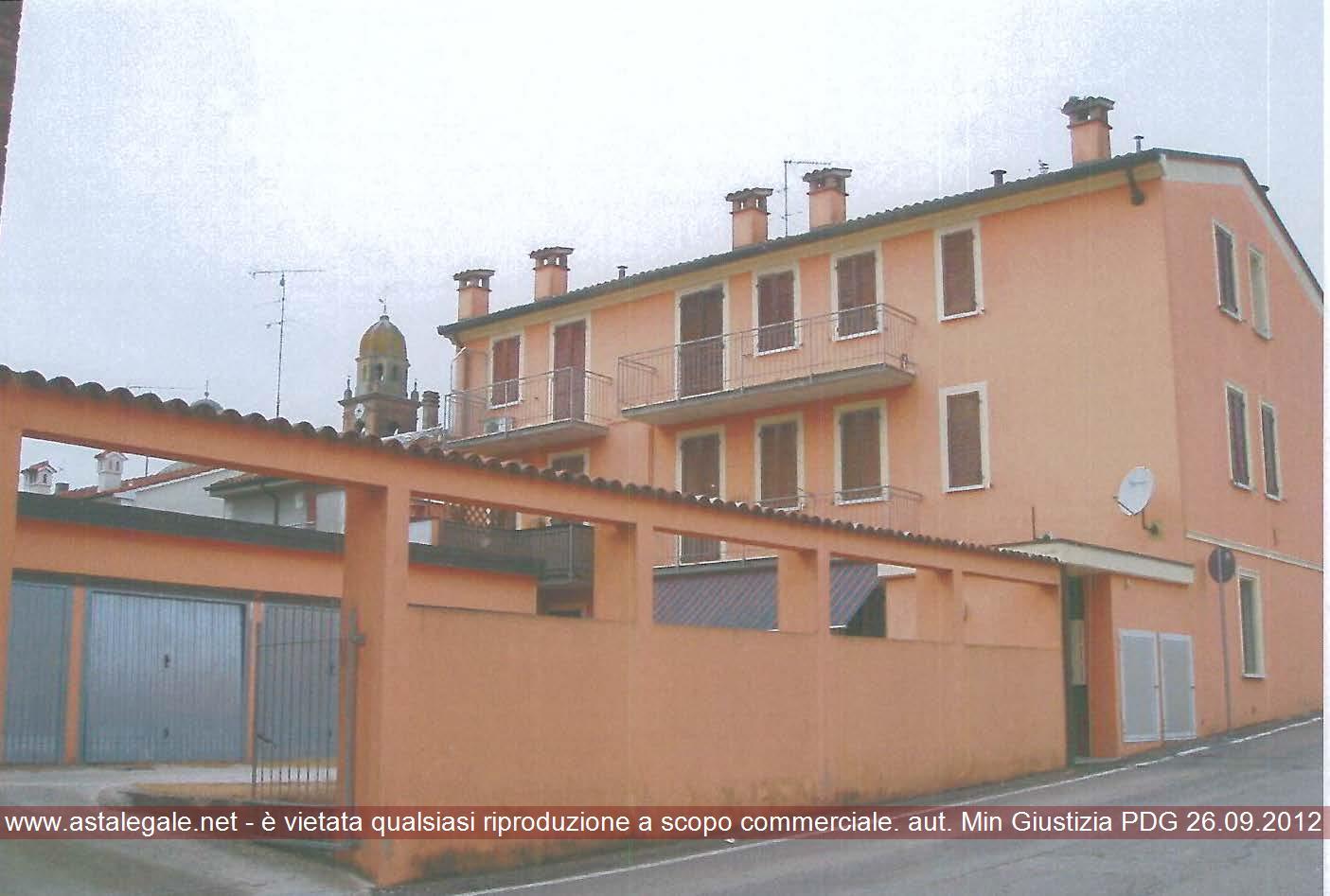 Spineda (CR) Via Roma 58