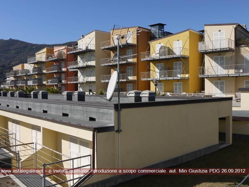 Albenga (SV) Regione Vadino - Via Michelangelo 13 - Condominio Clio Coast