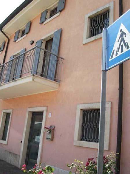 Povegliano Veronese (VR) Via Pompei 4