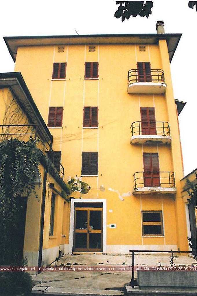 Chianciano Terme (SI) Via Demetrio Mencattelli