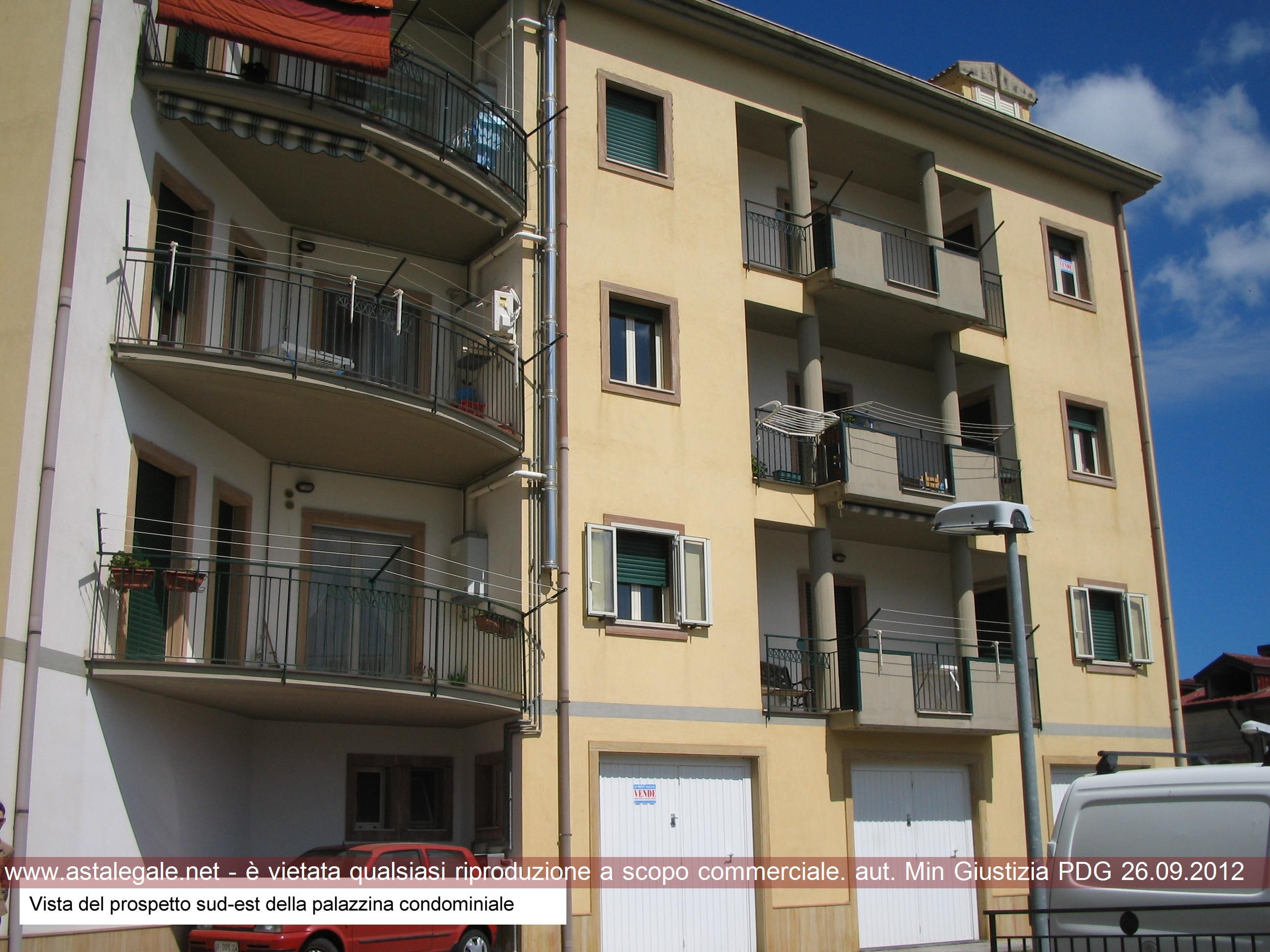 Troina (EN) Via Nazionale 113 e Via Regalbuto 40