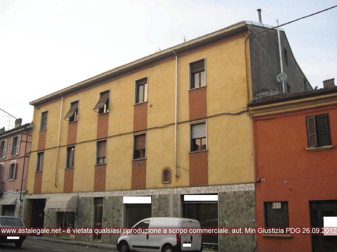Piacenza (PC) Localita' Sant'Antonio, Via Emilia Pavese 163