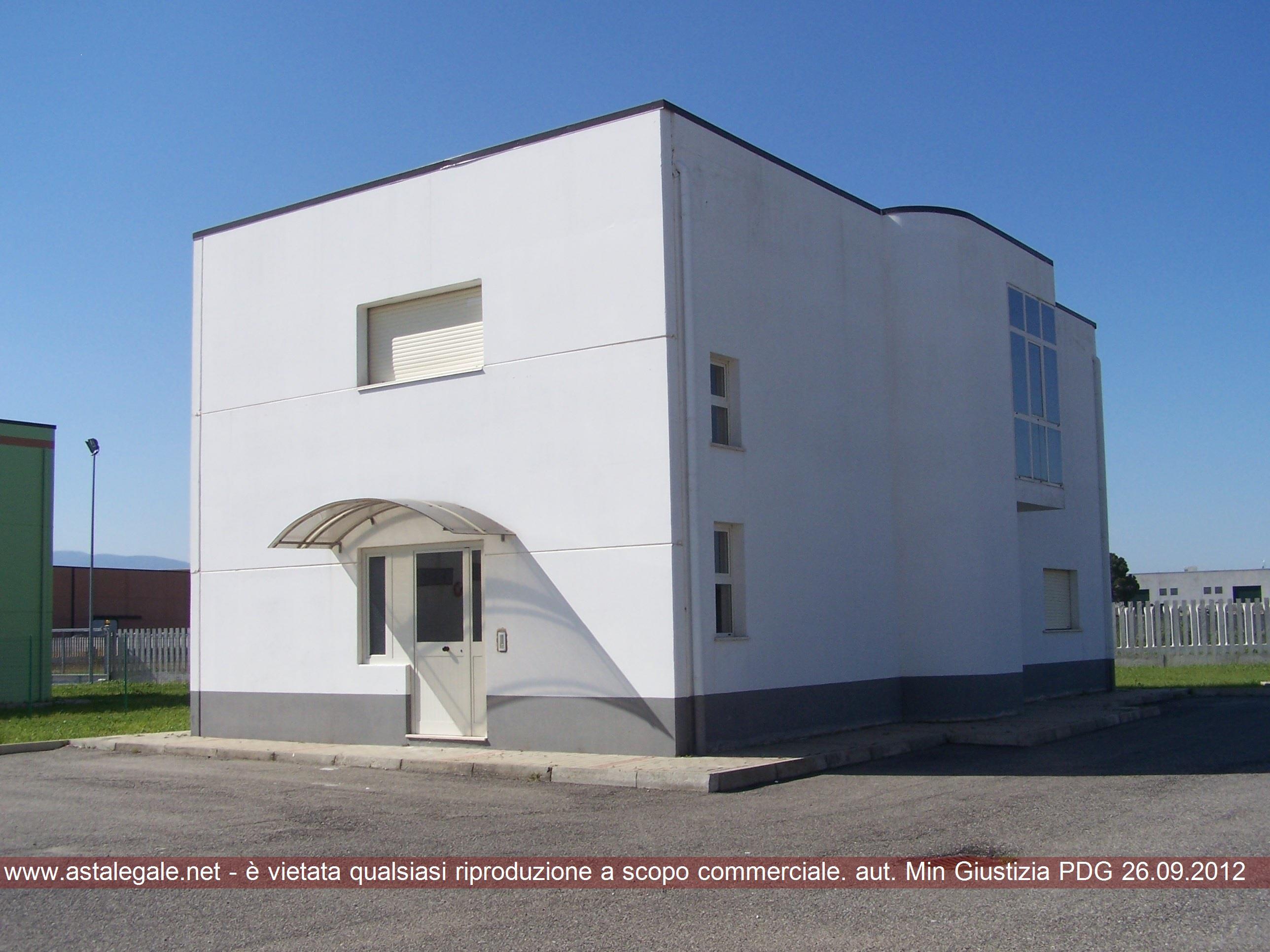 Corigliano Calabro (CS) Zona Industriale Asi - SS 106 contrada Schiavonea snc