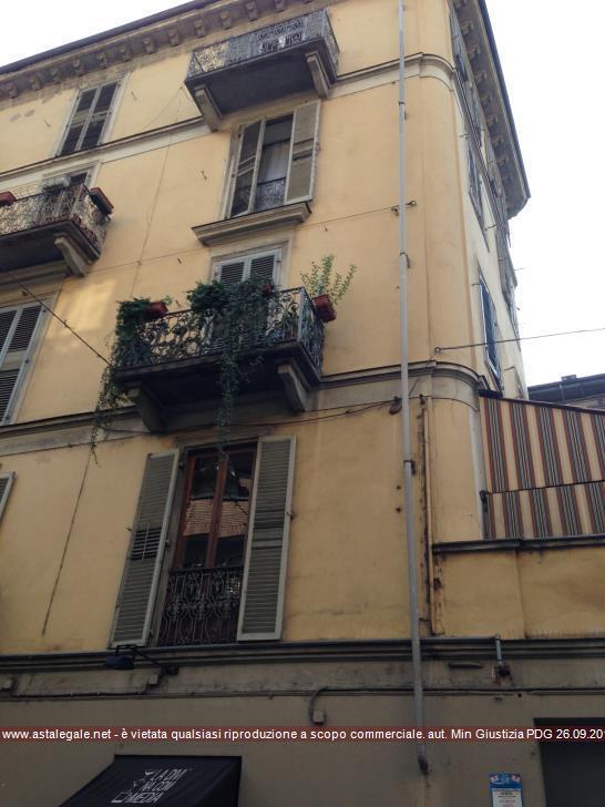 Torino (TO) Via TENIVELLI CARLO 24