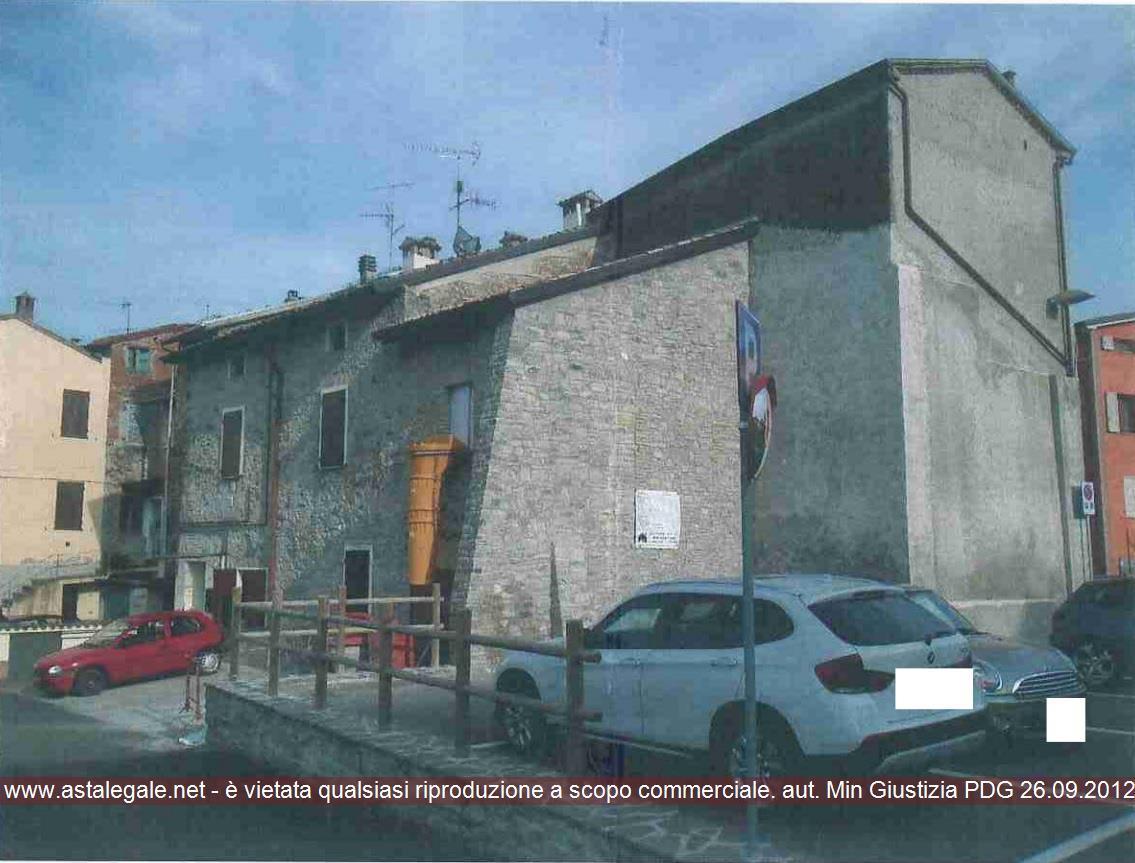 Medesano (PR) Frazione Ramiola, Via Pesci n. 46