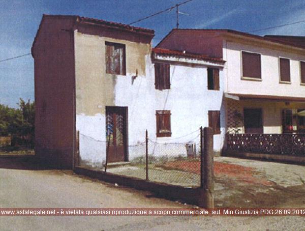Casaleone (VR) Via Frittaia 51