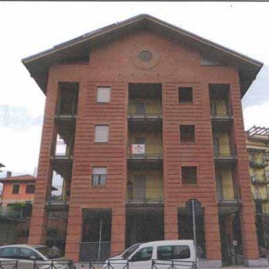 Chieri (TO) Strada Baldissero n.16/C e via Andezeno n.ri 13 e 15