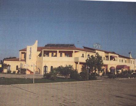 Cassano Allo Ionio (CS) Frazione Marina di sibari - Loc. Salicetta