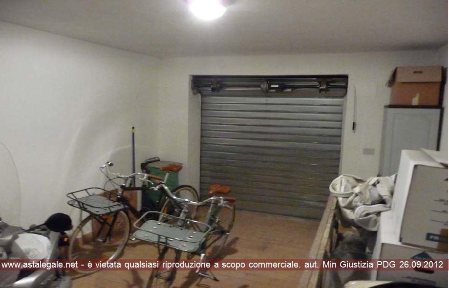 Civita Castellana (VT) Via Rio Cruè 17