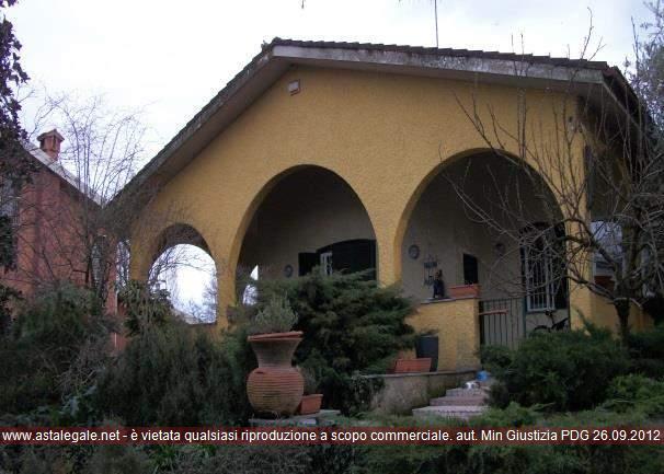 Vermezzo (MI) Via della Ada Negri 12/14