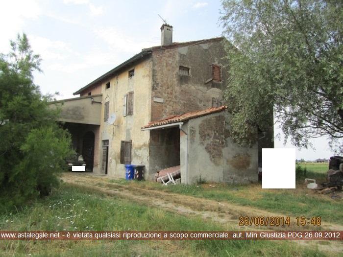 Sissa (PR) Localita' San Nazzaro - Strada della Sacca 41