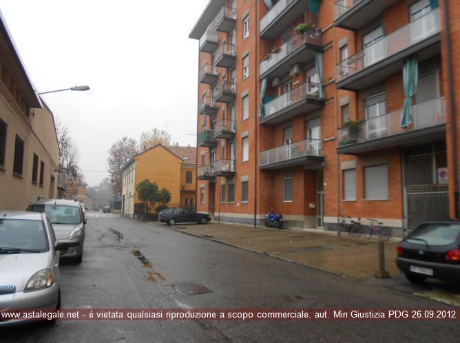 Abbiategrasso (MI) Via Bramante  7/a