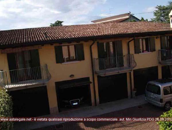 Povegliano Veronese (VR) Via Crocetta 1