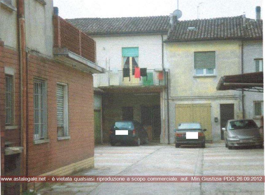 Cortemaggiore (PC) Via Matteotti  10