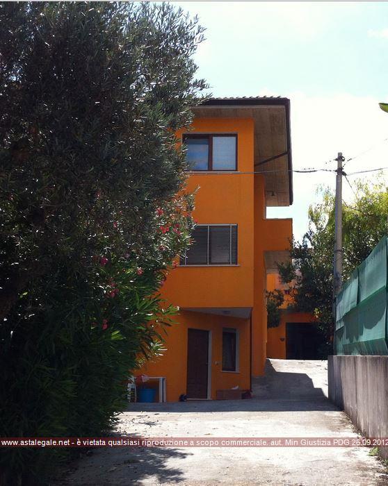 Torrevecchia Teatina (CH) Via roma  35/A