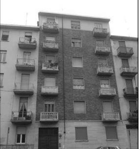 Torino (TO) Via SERVAIS GIOVANNI 35
