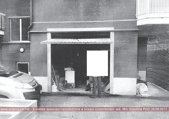 San Germano Chisone (TO) Via Umberto I° 36