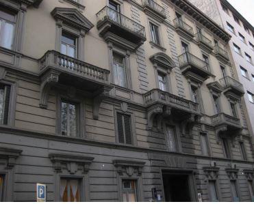 Torino (TO) Corso VITTORIO EMANUELE II 108