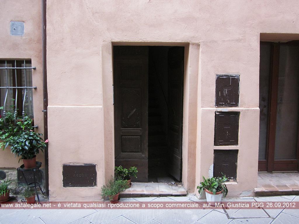 San Casciano Dei Bagni (SI) Frazione Celle sul Rigo, Via Giosuè Carducci 27