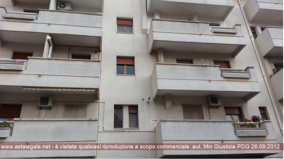 Francavilla Fontana (BR) Via SALVO D'ACQUISTO 49