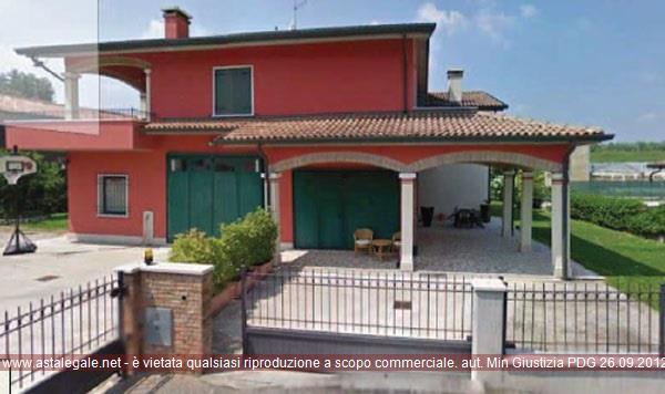 Bonavigo (VR) Tra Via Bassano e Via Mons. Sisto 10