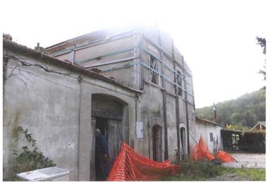 Montorio Nei Frentani (CB) Contrada Iaccitto 1