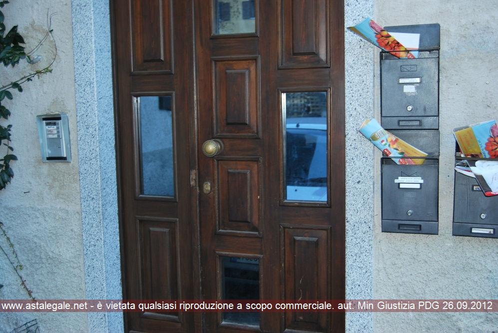 Breguzzo (TN) Piazza Giuseppe Garibaldi 104