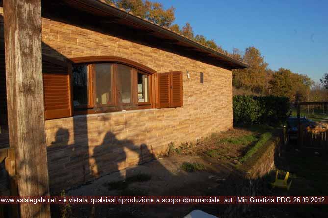 Nepi (VT) Localita' Grezzano snc