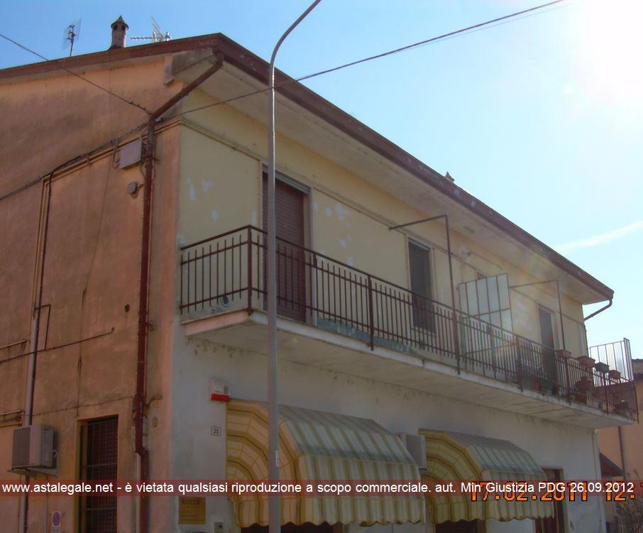 Cervesina (PV) Via Umberto I 33