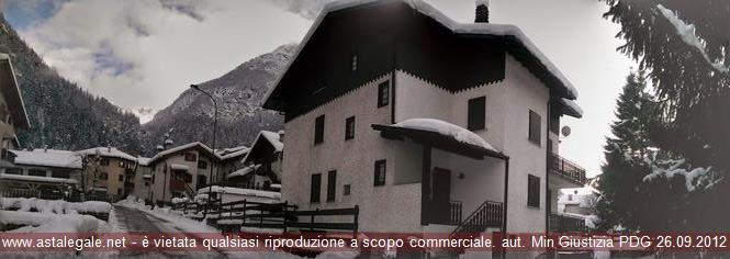 Campodolcino (SO) Via Corti 5