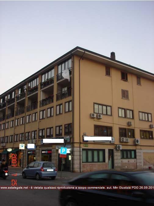 Avellino (AV) Via Circumvallazione 52/c