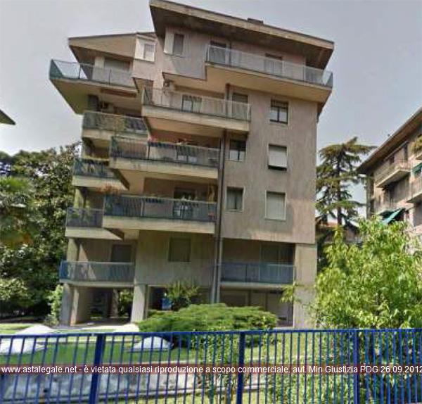 Verona (VR) Via Francesco Anzani 13