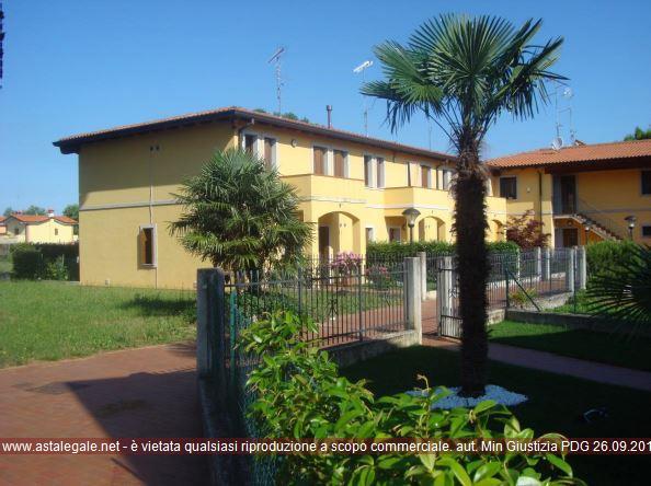 Turriaco (GO) Via Aquileia 32