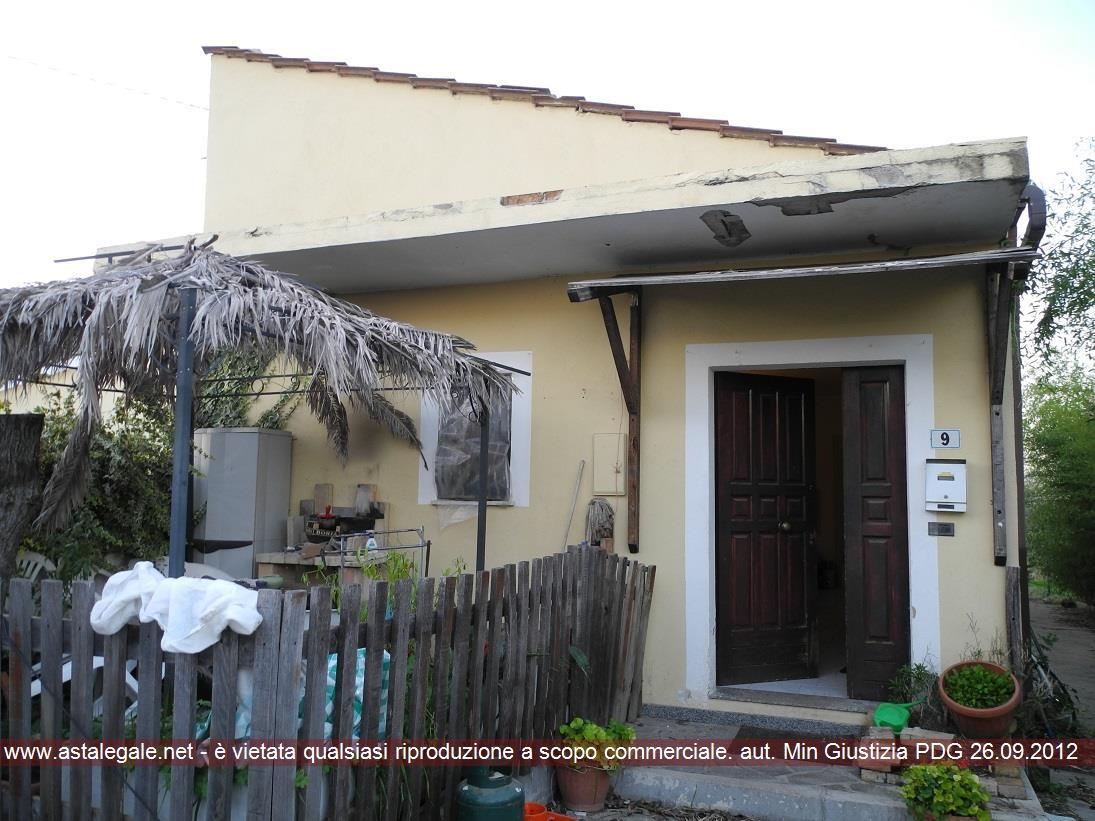 Torrevecchia Teatina (CH) Via Torremontanara 9