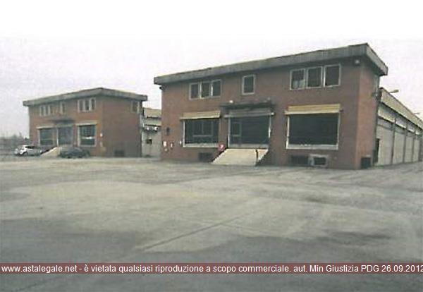 Oppeano (VR) Frazione Vallese, Via Antonio Salieri 6