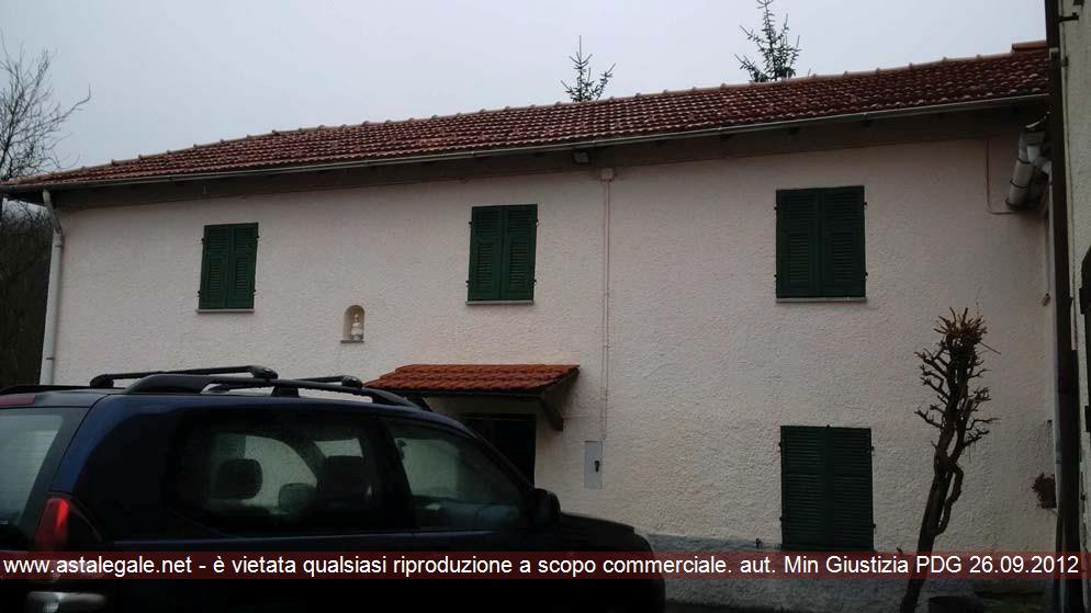 Cengio (SV) Via Belbo 12