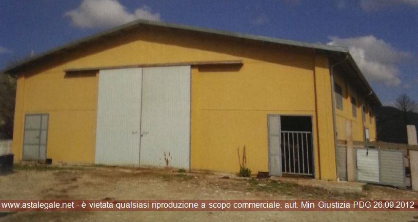 Spello (PG) Via S. Giovanni