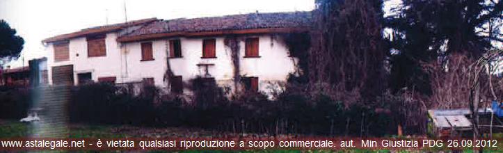 Piombino Dese (PD) Via Della Vittoria