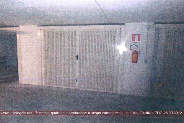 Bassano Del Grappa (VI) Via Capitelvecchio