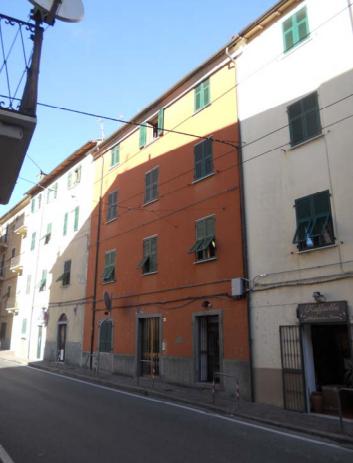 La Spezia (SP) Frazione La Chiappa - Via Genova 350